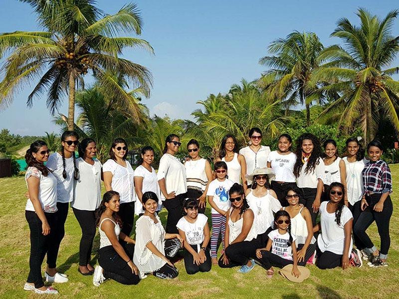 WCS India